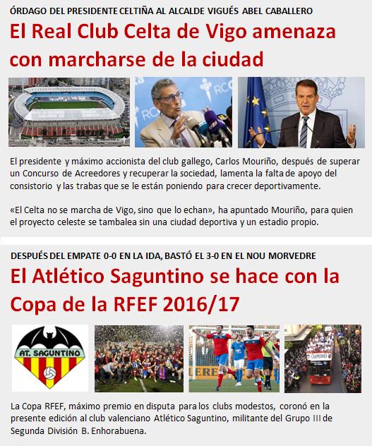 Atletico Saguntino se hace con la Copa RFEF 2017