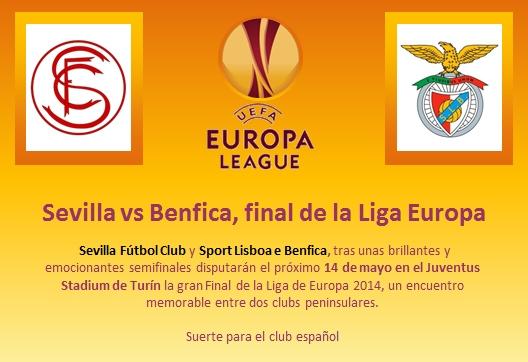 Final de la Liga Europa