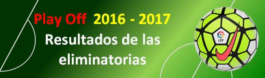 Promociones 2016-2017