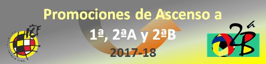 Promociones 2017-2018