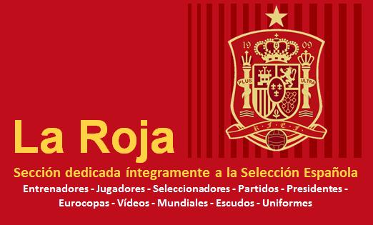 anuncio La Roja