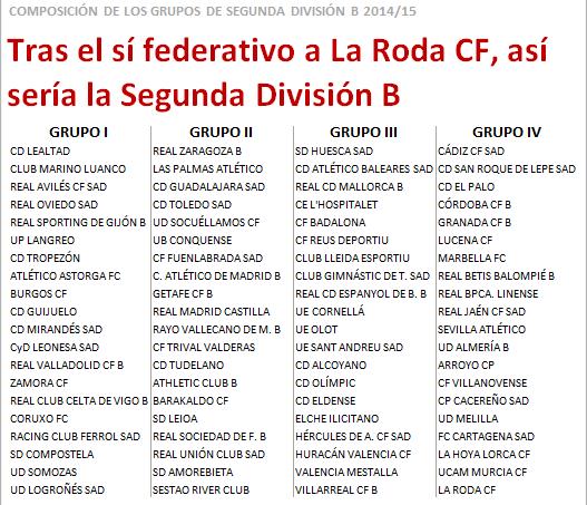 composicion Segunda B 2014-2015