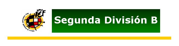 titular Segunda Division B