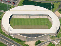 estadio Racing Club Ferrol