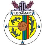 escudo AD Legamar