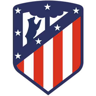 escudo Club Atletico de Madrid B