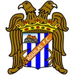 escudo Aguilas FC 2010
