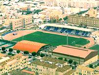 estadio UD Melilla