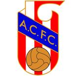 escudo Athletic Cacereno FC