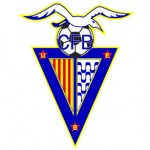 escudo CF Badalona