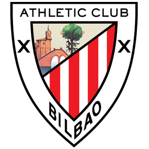 escudo Bilbao Athletic