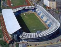 estadio RC Celta Vigo