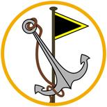 escudo CD Puerto Sevilla