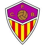 escudo CF Baleares