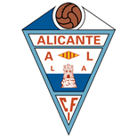 escudo CF Independiente Alicante