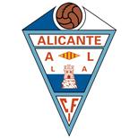 escudo CF Independiente Alicante