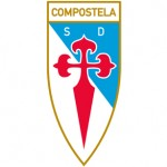 escudo SD Compostela