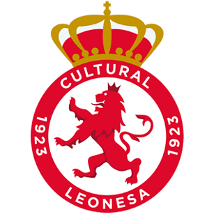 escudo Cultural y Deportiva Leonesa