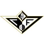 escudo Calavera CF