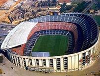 estadio FC Barcelona