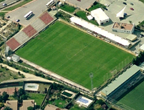 estadio Club Atletico Madrid B
