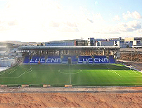estadio Lucena CF