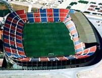 estadio Levante UD