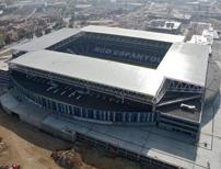 estadio RCD Espanyol Barcelona