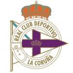 escudo RC Deportivo de La Coruna