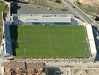 estadio CD Alcoyano