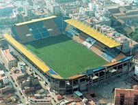 estadio Villarreal CF