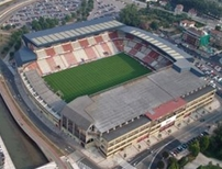 estadio Real Sporting Gijon