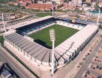 estadio Real Racing Club Santander