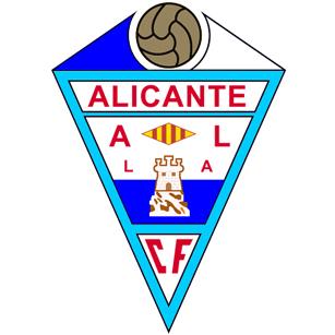 Escudo Alicante C.F.