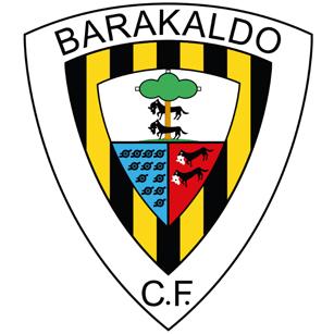 Escudo Barakaldo C.F.
