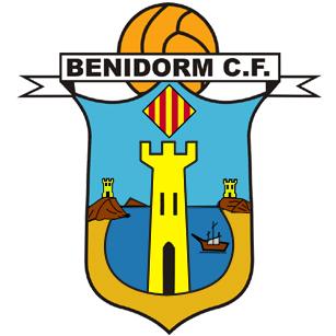 Escudo Benidorm C.F.