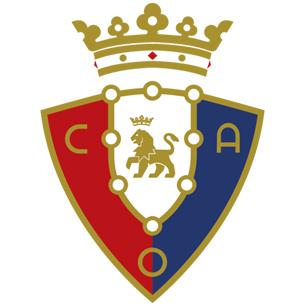 Escudo C. Atlético Osasuna B