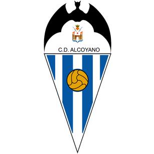 Escudo C.D. Alcoyano, S.A.D.