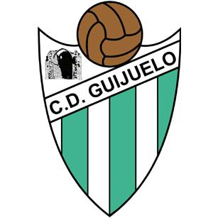 Escudo C.D. Guijuelo