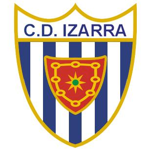 Escudo C.D. Izarra de Estella