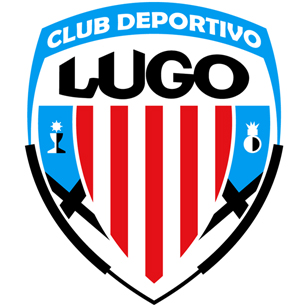 Escudo C.D. Lugo, S.A.D.