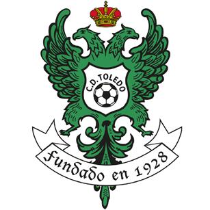 Escudo C.D. Toledo, S.A.D.