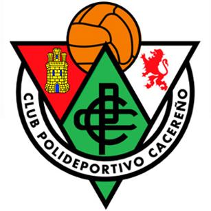 Escudo C.P. Cacereño, S.A.D.