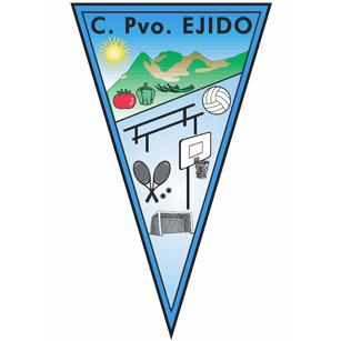 Escudo C. Poli. Ejido, S.A.D.