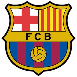 Escudo F.C. Barcelona B