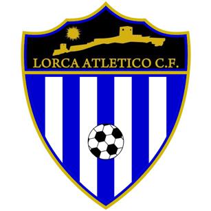 Escudo Lorca Atlético C.F.