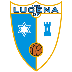 Escudo Lucena C.F.