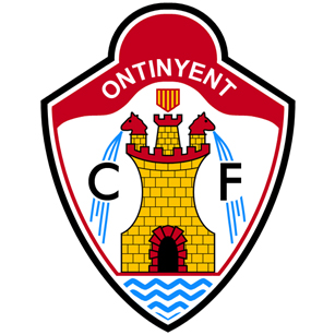 Escudo Ontinyent C.F.
