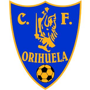 Escudo Orihuela C.F.