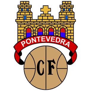 Escudo Pontevedra C.F., S.A.D.